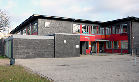 Schule am Göteborgring