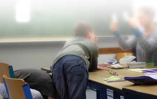 Schulische Erziehungshilfe